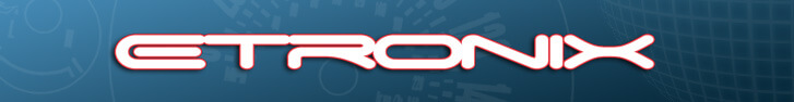RC products from Etronix