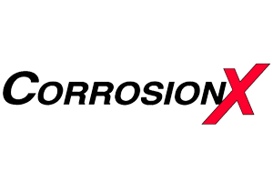 View RC products from CorrosionX