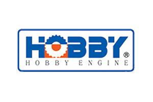 Hobby Engine Logo