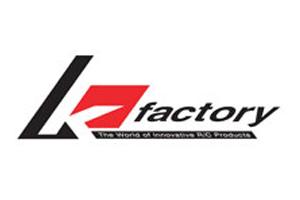 K Factory Logo
