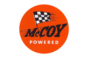 View RC products from McCoy