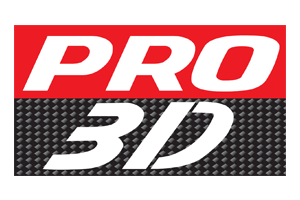 View RC products from Pro3D