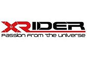 X-Rider Logo