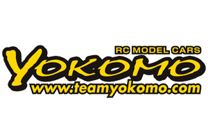 View RC products from Yokomo