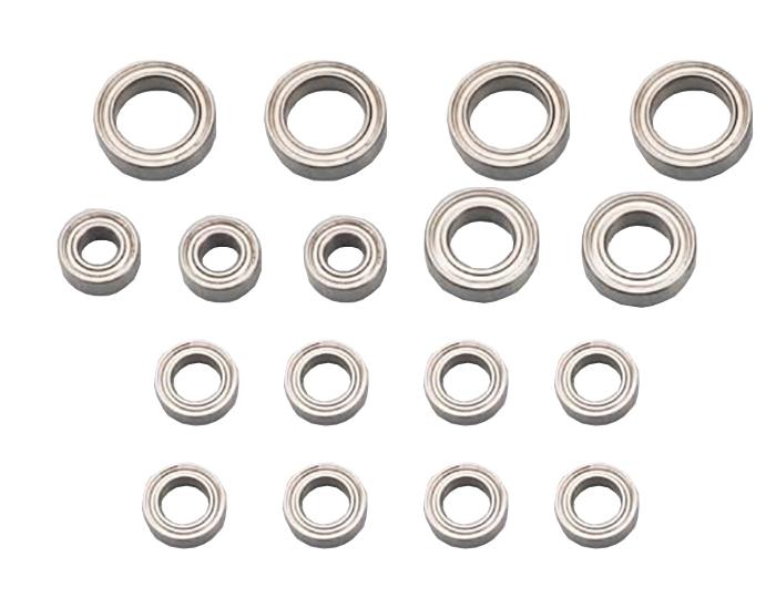 Yokomo basic drift kit ball bearings