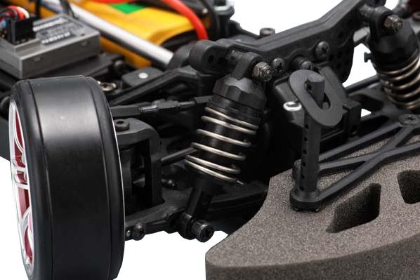 Yokomo Basic Drift Kit Shock absorbers