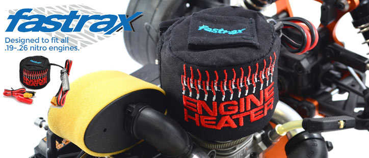 Fastrax Engine Heater
