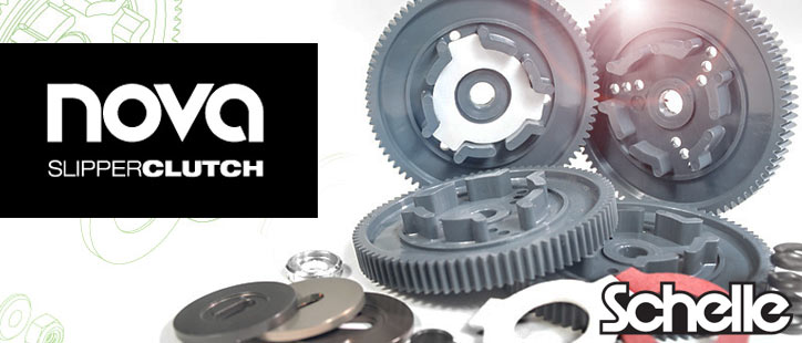 Schelle Nova Slipper Clutch