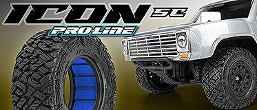 NEW! PROLINE ICON SC 2.2