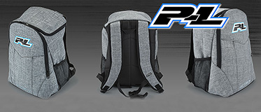 NEW! PROLINE ACTIVE BACKPACK