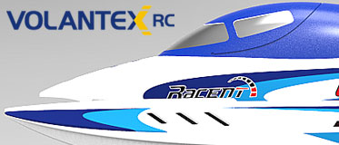 VOLANTEX CLAYMORE 50 RTR BRUSHLESS RACING BOAT
