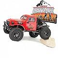 FTX Outback Texan 4X4 RTR 1:10 Trail Crawler
