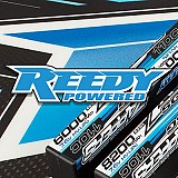 New - Reedy Zappers 'SG'