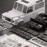 New - Killerbody LR90 Hard Body Set