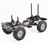 Outback 2 Rolling Chassis COMBO