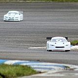 CML Touring Car Team Report - Cotswolds BTCC