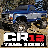 Coming Soon - Associated CR12