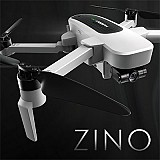Just Launched - Hubsan Zino