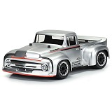 New - PROLINE 1956 FORD F100 TOURING STREET CLEAR SHELL