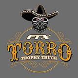 FTX TORRO 1/10 NITRO TROPHY TRUCK 4WD RTR