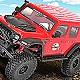 FTX Outback Mini X Fury 1:18 Trail Ready-2-Run