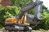 HOBBY ENGINE FULL-FUNCTION EXCAVATOR