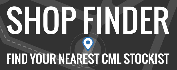 Search the CML Shop Finder