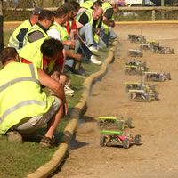 BRCA 1/8th Off Road final round