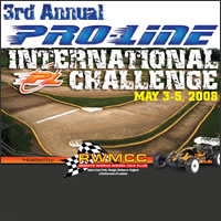 2008 Pro-Line International Challenge