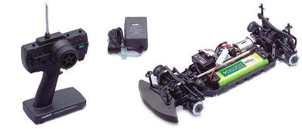New Yokomo Rtr Drift Cars