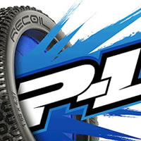 New - Pro-Line Recoil 1/8th Off-Road Tyres
