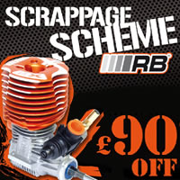 RB Engine Scrappage Scheme