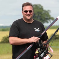 Savox Team Pilot Rob Turnbull reports on his win at the 3D Ireland Competition