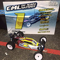 CML Off-Road Masters