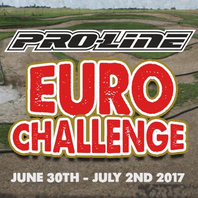 Pro-Line Euro Challenge 2017