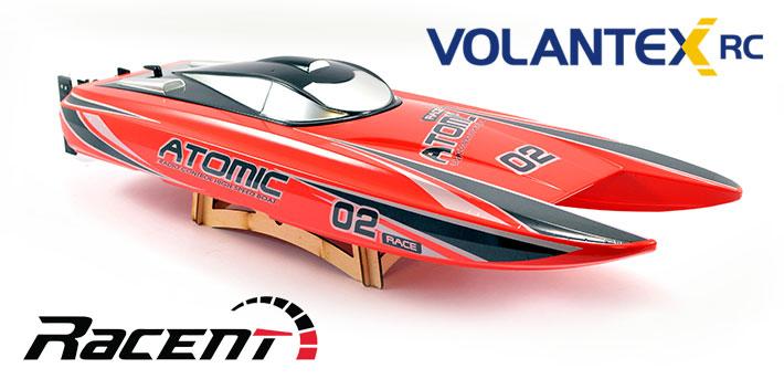Volantex Atomic
