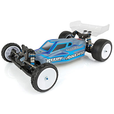 Just Launched - Associated B6.1 Kit