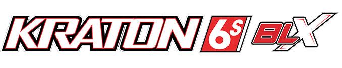 ARRMA KRATON 6S BLX 4WD 1/8 MONSTER TRUCK RTR GN/BLK LOGO
