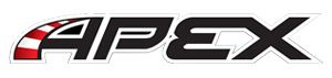 ASSOCIATED QUALIFIER SERIES RTR APEX 4WD SCION RACING TOURING CAR LOGO