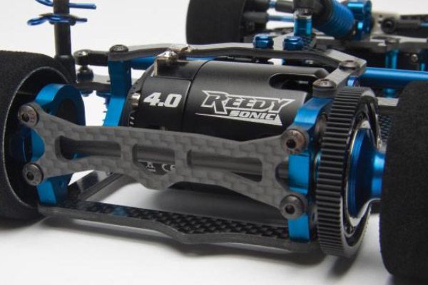 Team Associated RC12R5.2 Factory Team 1/12th Scale Electric Pan Car Kit