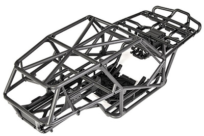 Axial Wraith Chassis