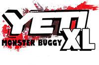 AXIAL YETI XL 1/8th 4WD ARTR MONSTER BUGGY LOGO