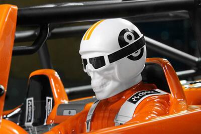 Axial AX10 Deadbolt Driver