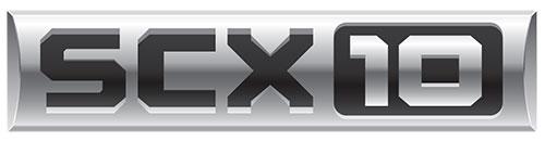 AXIAL SCX10 II JEEP CHEROKEE 4WD KIT ROCK CRAWLER LOGO