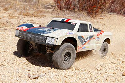 Axial Yeti JR Score Trophy Truck RTR