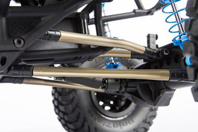 Axial RR10 Bomber Links