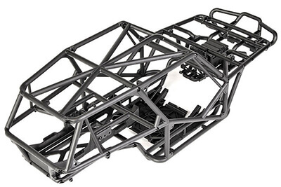 Axial Wraith Frame Chassis