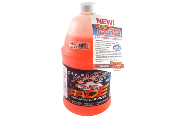 Byron Race Gen2 Fuel