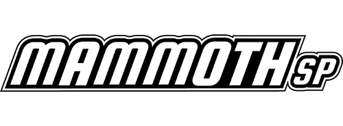 CORALLY MAMMOTH SP 2WD TRUCK 1/10 BRUSHED RTR LOGO
