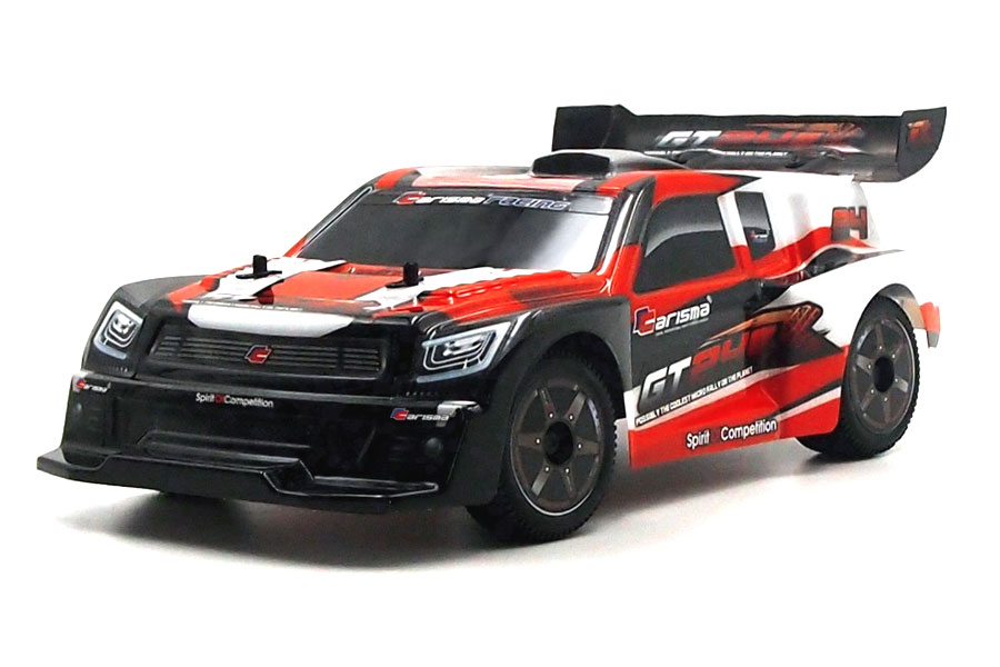 Carisma Rc Products